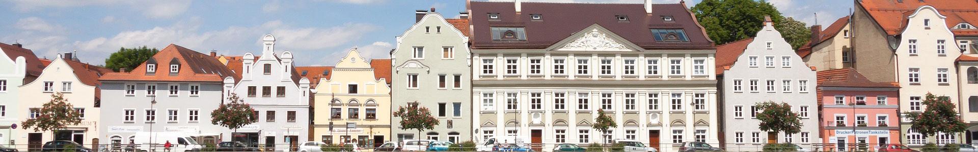 Immobilienbewertung in Landshut/Altdorf